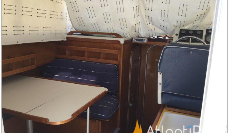 ALBATROS 750 complet